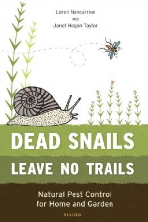 "Janet Hogan Taylor author of ""Dead Snails Leave No Trails"" will join Jon and Talkin' Pets this Saturday at 5 PM EST to discuss and give away her book"