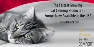 Dr. Thomas Edling from Felisept will join Jon and Talkin' Pets 12/22/18 at 720pm ET to discuss the uses of Felisept for cats during the holidays and all year round