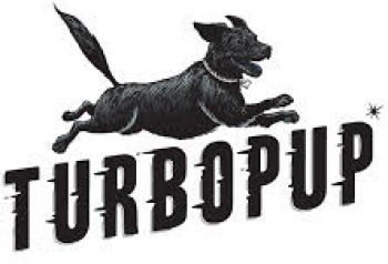 Kristina Guerrero CEO of TurboPUP will join Jon and Talkin' Pets 6/18/16 at 620pm EST to discuss and give away her snack bars for dogs
