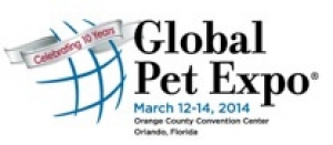 Global Pet Expo Named One of the 50 Fastest Growing Trade Shows