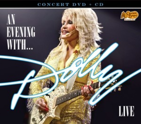 Check out Dolly Parton's latest