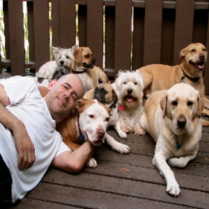 Steve Brooks author of Dog Bites will join Jon and Talkin' Pets 12/20/14 at 5 PM EST to discuss and give away his new book