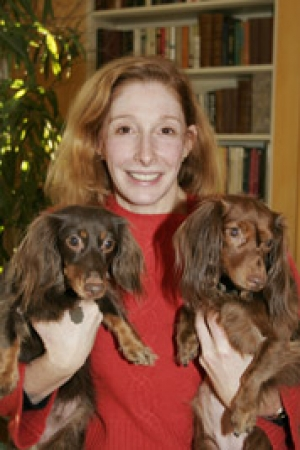 Dr. Babette Gladstein will join Jon and Talkin' Pets LIVE at 5:20 PM EST from Hotel Penn to discuss the dogs for the 137th Westminster Kennel Club Dog Show