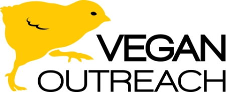 Thinking of becoming a Vegan or your are one than check out Vegan Outreach
