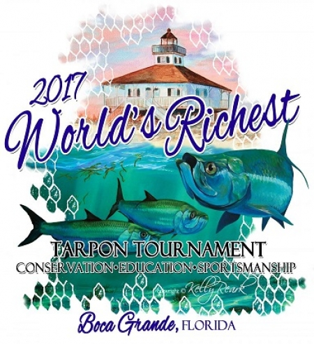 Reel in Big Fish and Fun at Top Sportfishing Events in Charlotte Harbor, FL this Summer