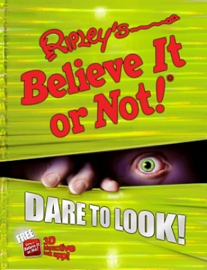 Edward Meyer, VP of Exhibits and Archives for Ripley's Believe It or Not! will join Jon and Talkin' Pets this Saturday 9/28/13 at 5 PM EST to discuss and give away Ripley's latest book