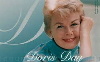It is with heavy heart that I post this message from DDAF about the passing of Doris Day