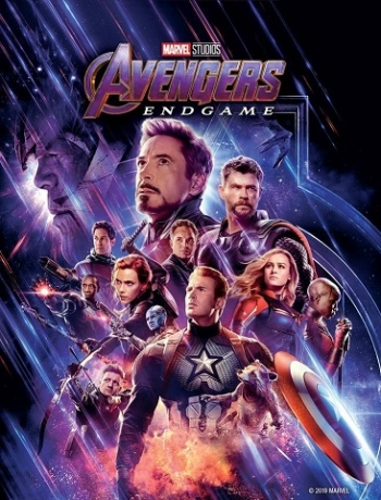 """Win a digital download of """"Avengers: EndGame"""" on Talkin' Pets 8/3/19 between the hours of 5-8pm ET"""