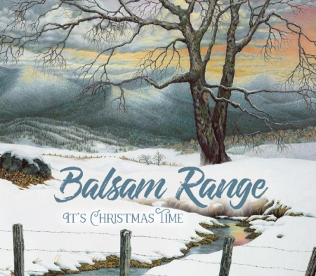"Tim Surrett, Bass Player from Balsam Range will join Jon and Talkin' Pets 12/09/17 at 630pm EST to discuss and give away their current EP ""It's Christmas Time"""