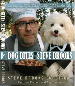 "Steve Brooks author of ""Dog Bites"" will appear on Talkin' Pets LIVE 2/14/15 from Hotel Penn in NYC for the 139th Annual Westminster Kennel Club Dog Show"