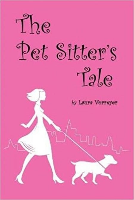 "Laura Vorreyer author of ""The Pet Sitter's Tale"" will join Jon and Talkin' Pets 2/17/18 at 5pm EST to discuss and give away her book"