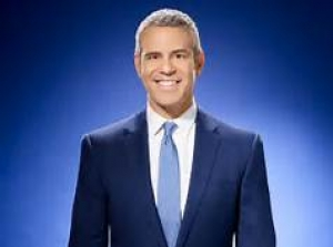 "Celebrate the National Dog Show and Help raise Funds for Hurricane Relief, Emmy Award Host & Executive Producer of ""Watch What Happens Live,"" Andy Cohen joins Jon and Talkin' Pets 11/18/17 to encourage dog owners to join Purina's #DogThanking"