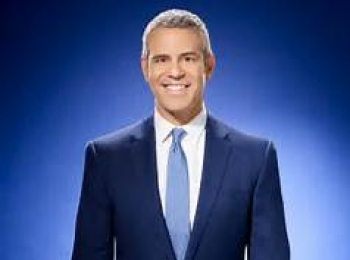 """Celebrate the National Dog Show and Help raise Funds for Hurricane Relief, Emmy Award Host & Executive Producer of """"Watch What Happens Live,"""" Andy Cohen joins Jon and Talkin' Pets 11/18/17 to encourage dog owners to join Purina's #DogThanking"""