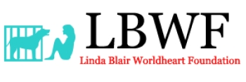 Please help my freind Linda Blair and her organization WorldHeart Foundation even one dollar can go a long way