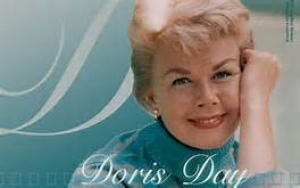 What could be better than Christmas and Doris Day?