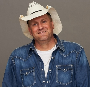 "Country Artist Marty Brown from ""America's Got Talent"" will join Jon and Talkin' Pets May 4, 2019 at 630pm ET to discuss and give away his new CD, American Highway"