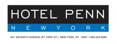 Going to NYC ?  Check out Hotel Penn on 33rd and 7th