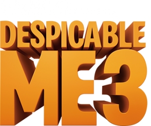 "The Impossible Karaoke challenge with DESPICABLE ME 3? Click on ""Movie Reviews"" for the sing-a-long video"