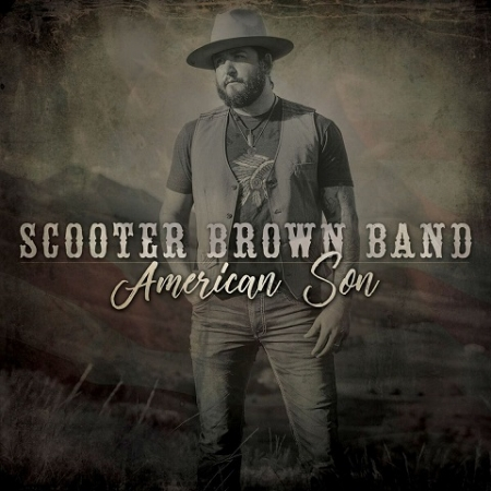 The Scooter Brown Band will join Jon and Talkin' Pets 9/16/2017 at 630pm EST to discuss and give away his new CD