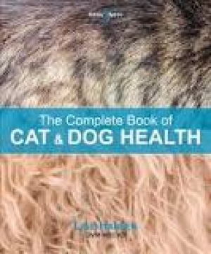 "Lise Hansen author of ""The Complete Book of Cat & Dog Health"" will join Jon & Talkin' Pets 11/30/19 at 5pm ET to discuss and give away her book"