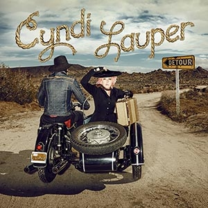 Are you going to see Cyndi Lauper on her Detour Tour?  You can win a chance to meet her and Boy George as well...