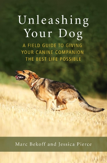 Author Marc Bekoff of the newly released book, Unleashing Your Dog, will join Jon and Talkin' Pets 4/13/19 at 5pm ET to discuss and give away his book