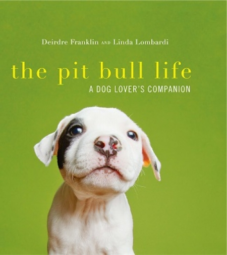 Deirdre Franklin, co-author of The Pit Bull Life will join Jon and Talkin' Pets 3/11/17 at 5pm EST to discuss and give away her new book