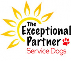 Exceptional Partner Service Dogs in Newtown, CT Expanding with the Arrival of Noodle