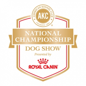 AKC NATIONAL CHAMPIONSHIP PRESENTED BY ROYAL CANIN DRAWS LARGEST ENTRY IN HISTORY OF EVENT
