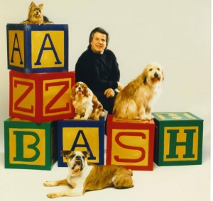 Celebrity Pet trainer and long-time friend of Talkin' Pets, Bash Dibra will join Jon and Talkin' Pets live from Hotel Penn for the 141st Westminster Kennel Club Dog Show on 2/11/17 at 6pm EST to discuss pet training and behavior