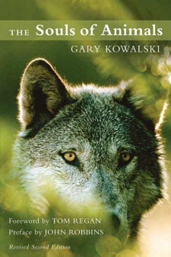 "Gary Kowalski author of ""The Souls of Animals"" will join Jon and Talkin' Pets 9/29/18 at 5pm EST to discuss and give away his new book"
