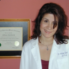 Dr. Adriana Odachowski - Wellswood Animal Hospital - Tampa, Florida