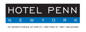 Continue your Pride at Hotel Penn in NYC
