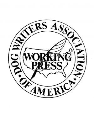 Dog Writers Association Announces 2015 Writing Competition Winners
