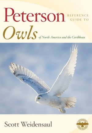 Author of Owls of North America and the Caribbean, Scott Weidensaul, will join Jon and Talkin' Pets 12/19/15 at 5pm EST to discuss and give away his new book