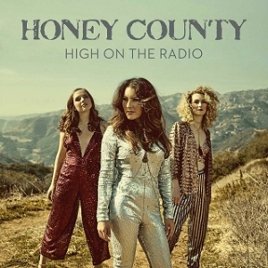 "Honey County whose music video ""Country Strong"" debuted this week will join Jon and Talkin' Pets 7/20/19 at 630pm ET to discuss their music CD, pets and will give away a few CD's as well"