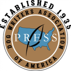 "Mara Bovsun, Features Editor at AKC Family Dog along with the DWAA will join Jon and Talkin' Pets 3/10/18 at 720pm EDT to discuss DWAA's new program, ""Young Writers on the Web,"""