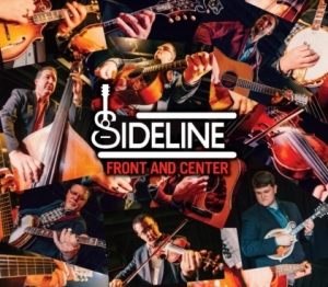 Skip Cherryholmes, guitarist/vocalist and co-founder of Bluegrass band SIDELINE will join Jon and Talkin' Pets 3/31/18 at 630pm EST to discuss and give away their new CD