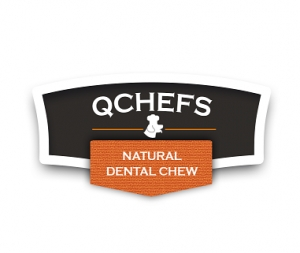 David Levy, founder of Pet Product Innovations, U.S. Distributor of Q'Chefs will join Jon and Talkin' Pets 5/06/17 at 630pm EST to discuss and give away their natural dental chews