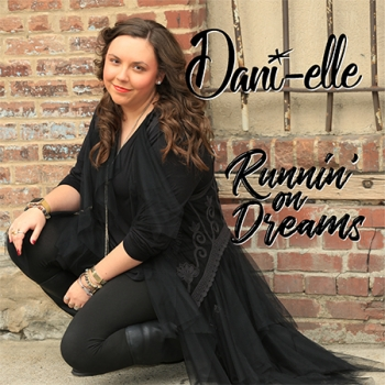 "Dani-Elle Kleha Releases a New EP ""Runnin' On Dreams"" and will join Jon and Talkin' Pets 1/12/19 at 630pm ET to discuss her new music, pets and give away some CD's"