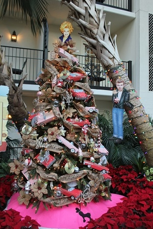 Rock & Country Legend Brenda Lee will join Jon and Talkin' Pets 12/6/14 at 530 PM EST to discuss the Opryland Parade of Trees