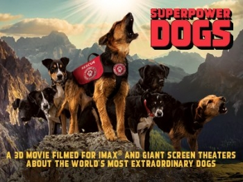 SUPERPOWER DOGS LAUNCHES CROWDFUNDING CAMPAIGN AND RAISES OVER 65% WITHIN THE FIRST TWO DAYS