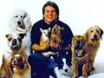 Bash Dibra, Author and Celebrity Dog Trainer will join Jon & Talkin' Pets live from Hotel Penn Saturday at 630pm ET to discuss making your dog a show dog and better behaved also regarding The Westminster Kennel Club Dog Show