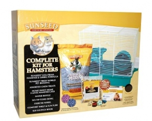 "Phoebe Rose Stanley from VitaKraft will be joining Jon and Talkin' Pets this Saturday at 630 PM EST to discuss and give away ""The Complete kit for Hamsters"" and ""The Complete kit for Guinea Pigs"""