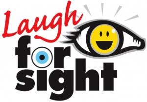 Annual Laugh for Sight NYC 2014