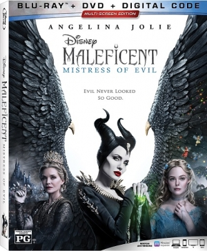 "Listen to Talkin' Pets 1/18/20 from 5-8pm ET and play to win Disney's ""Maleficent: Mistress of Evil"" on Digital 4K Ultra HD™ Blu-ray™"