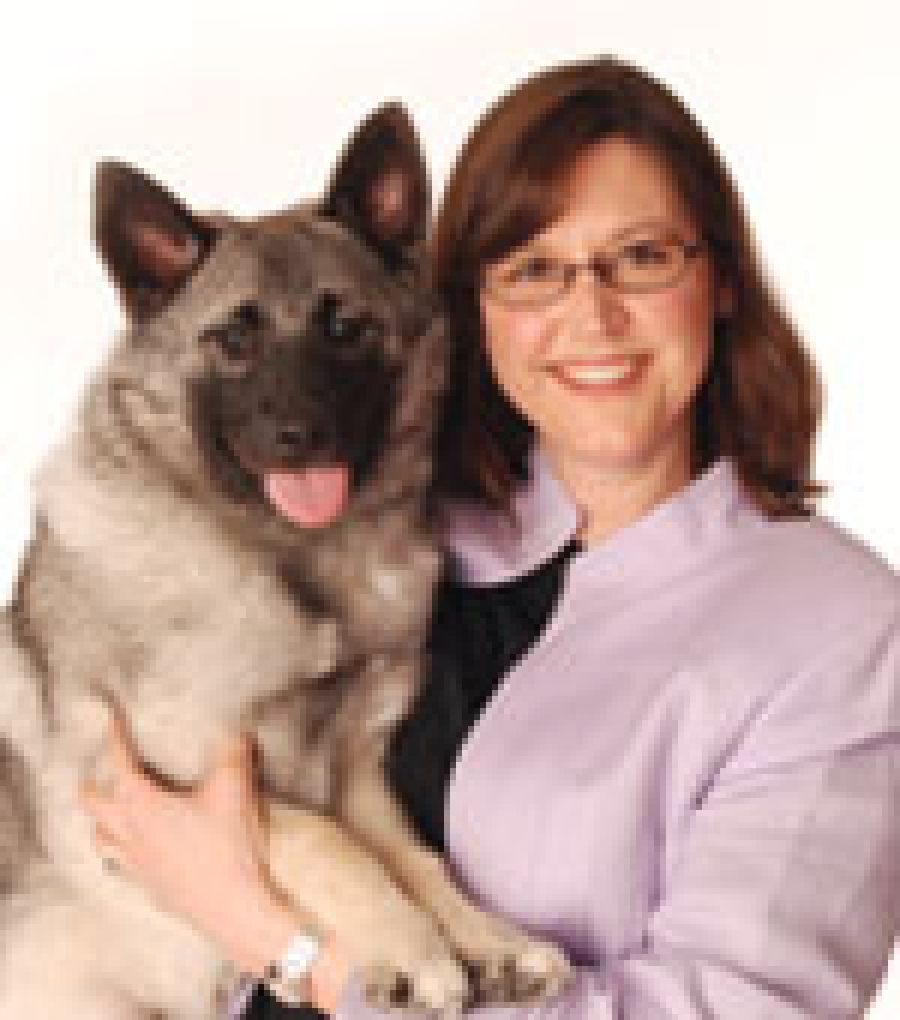 Lisa Peterson Director of Communications AKC joins Jon on