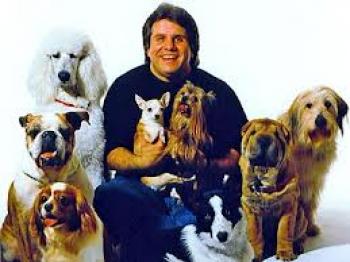 Celebrity Dog Trainer Bash Dibra will join Jon & Talkin' Pets 3/6/21 at 730pm ET