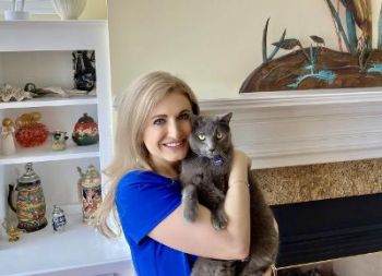 On April 3, 2021 at 635pm ET Cheryl Nelson, Lifestyle Expert and Cat Mom will join Jon & Talkin' Pets to discuss the rise of pet adoptions and simple tips for both first-time and experienced pet parents