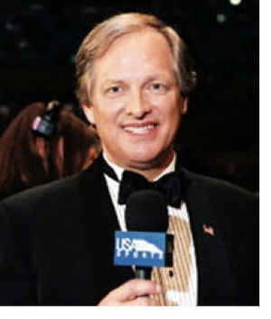 David Frei - The Voice of Westminster joins Jon at 7:30 PM EST from Hotel Penn on February 11